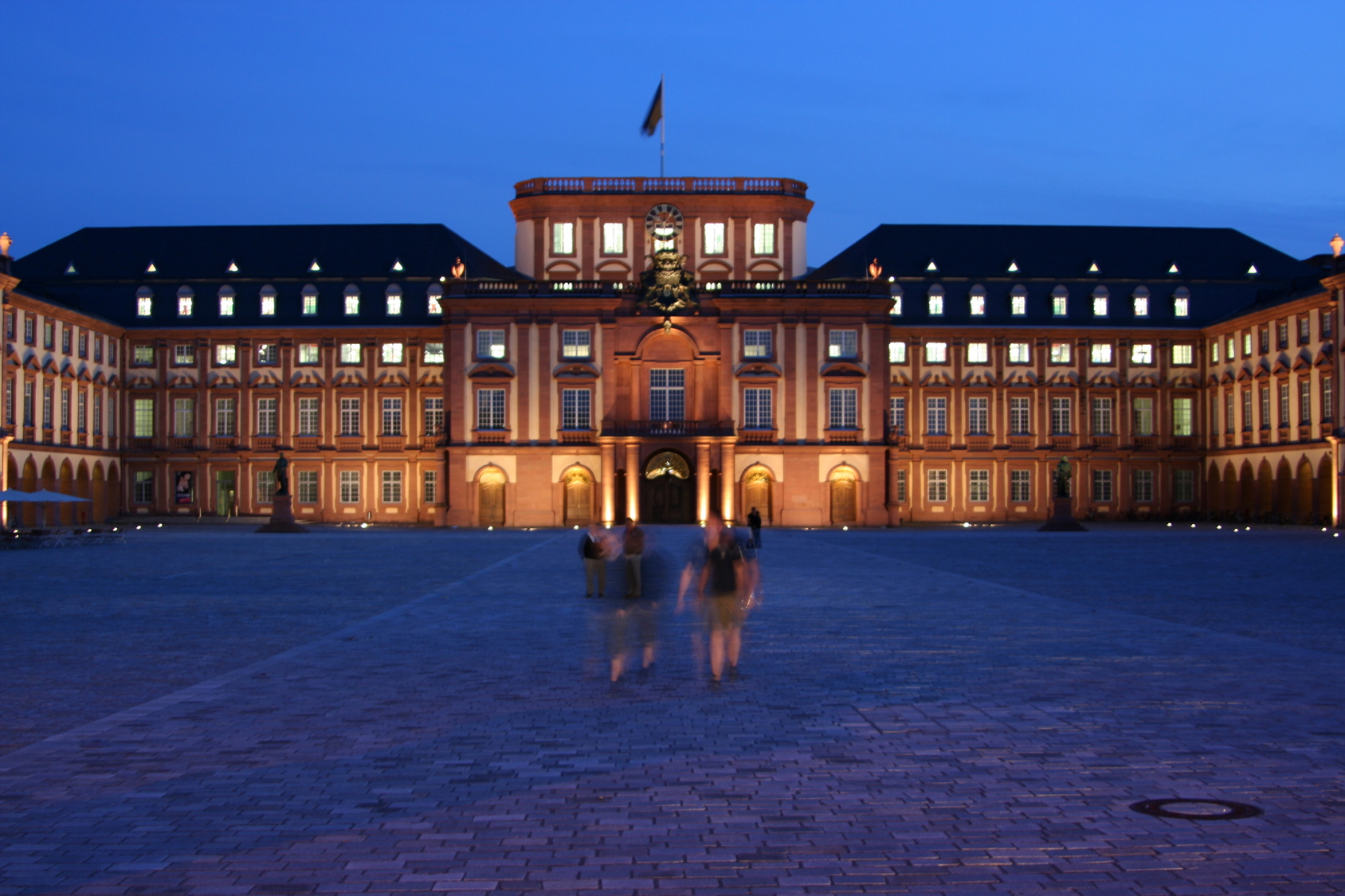 Best Western Hotel Mannheim City Adresse